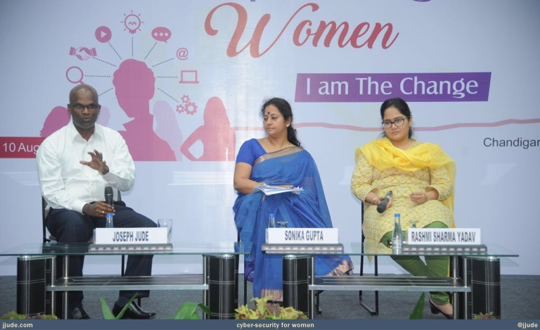 Cyber-security for women