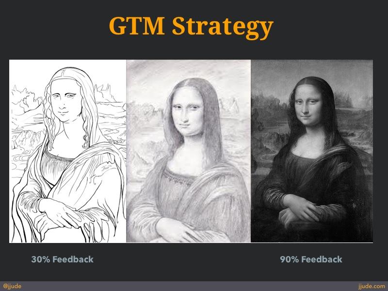 GTM Feedback
