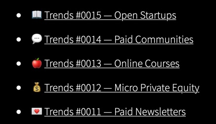 Trends.VC